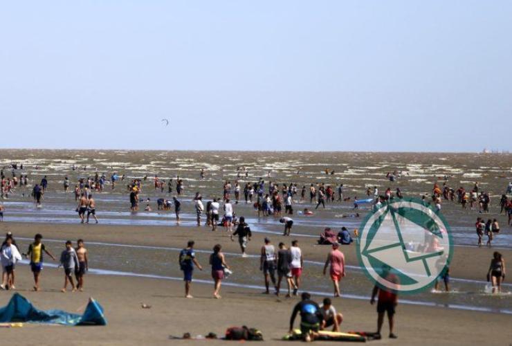 80 mil personas difrutaron de Punta Lara2