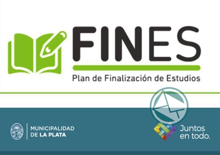 La inscripción para el Plan FinEs en La Plata ya tiene más de 100 alumnos
