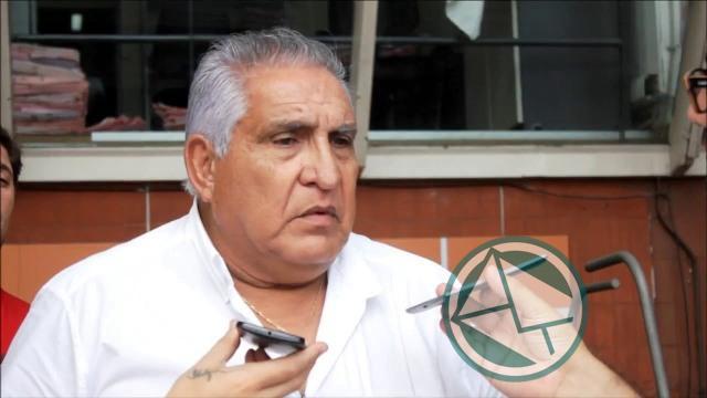 """""""Pata"""" Medina: """"En La Plata, Berisso y Ensenada hay más robos porque no hay trabajo"""""""