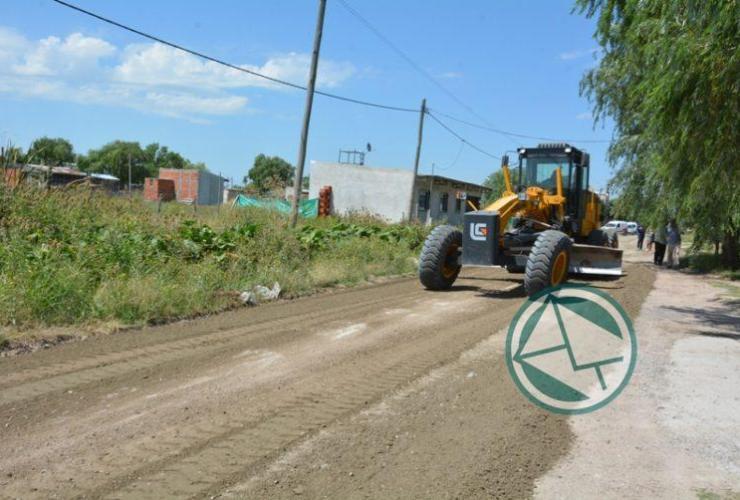 Mejoramiento de 100 cuadras de la zona de La Franja02