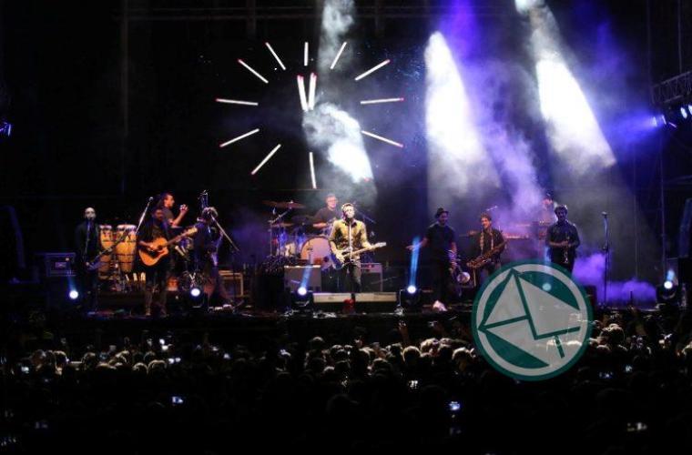 Rock al Mar 2018 Mar del Plata02