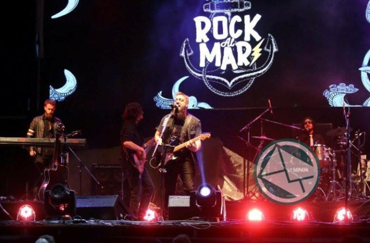 Rock al Mar 2018 Mar del Plata07