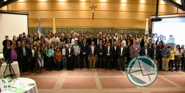 Aybar y Elustondo cerraron el primer encuentro de la Mesa Ambiental Bonaerense