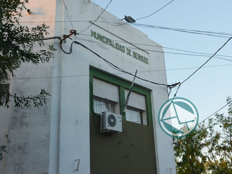 Servicios en Berisso durante el asueto administrativo del 24 y el feriado del 25 de mayo