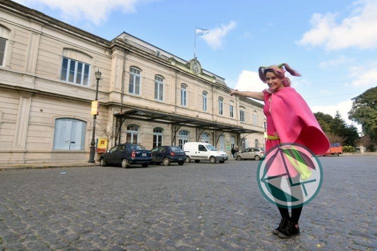 'Vacaciones en Mi Ciudad': variada agenda en La Plata para disfrutar en familia