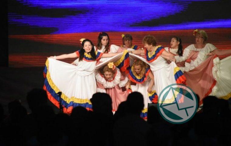 Fiesta Provincial del Inmigrante 2018 Berisso 01
