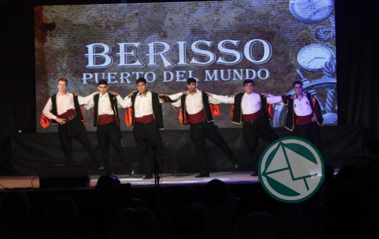 Fiesta Provincial del Inmigrante 2018 Berisso 04