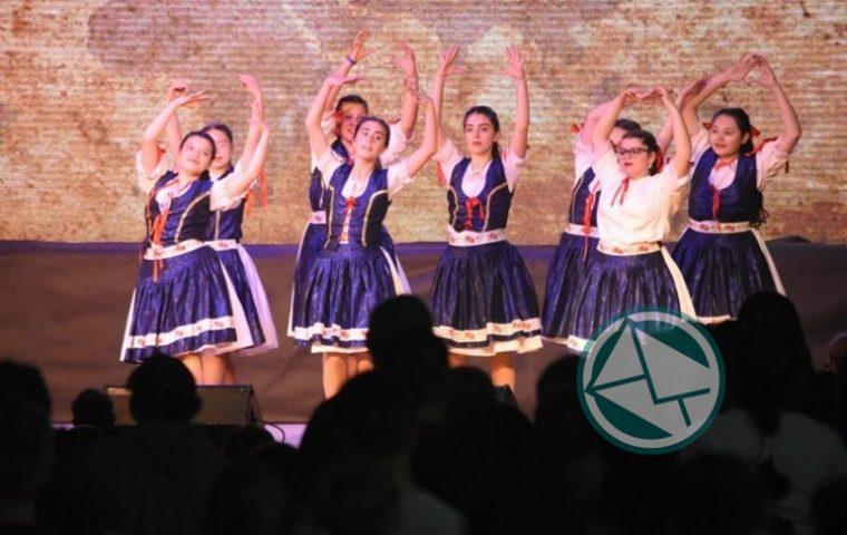 Fiesta Provincial del Inmigrante 2018 Berisso 06