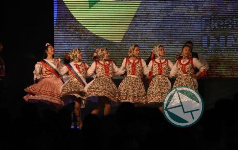Fiesta Provincial del Inmigrante 2018 Berisso 07