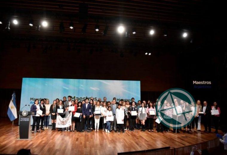 premio Maestros Argentinos 2018 06