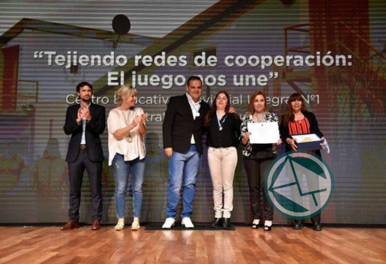 premio Maestros Argentinos 2018 15