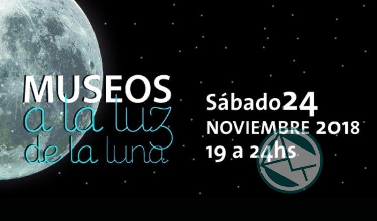 """La UNLP será otra vez protagonista de """"Museos a la Luz de la Luna"""""""