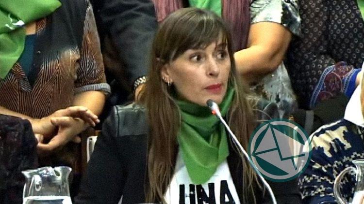 Acuerdo PRO-PJ-Kirchnerismo en contra de los bonaerenses: Vidal lleva al Bapro a Juliana Di Tullio por el Presupeuesto 2019