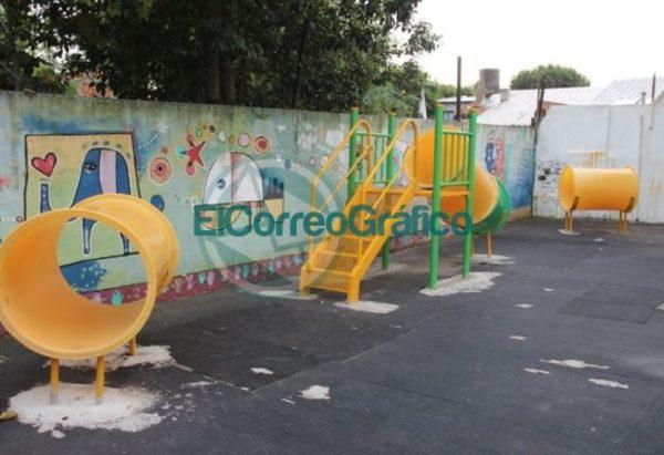 Mantenimiento en centros educativos de Ensenada 2