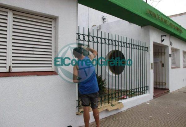 Mantenimiento en centros educativos de Ensenada 7