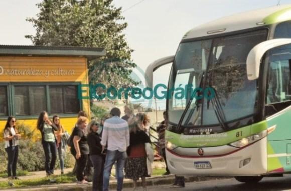 El Bus Turístico Itinerante recorrió sitios históricos y productivos de Berisso 05