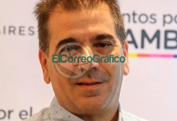 Cristian Ritondo
