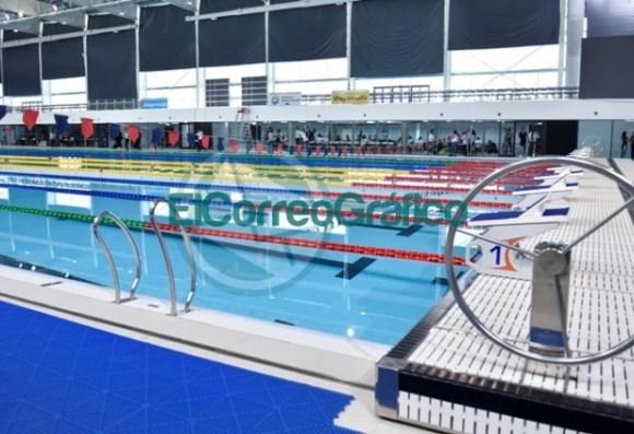 Más de 200 estudiantes representarán al país en los juegos universitarios internacionales 04