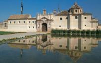 Edificios misteriosos de Sevilla