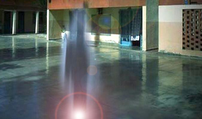 Investigaciones y fenómenos paranormales en Triana