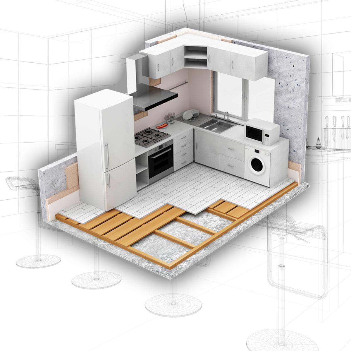 Software de diseno buena cocina for Software para diseno de cocinas