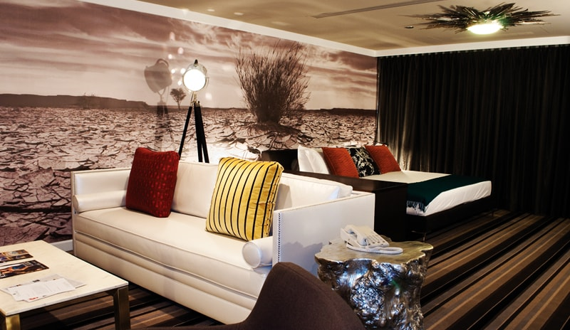 Vegas Rooms For Every Taste Amp Every Budget El Cortez