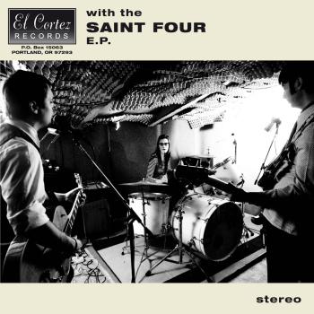 The Saint Four Ep