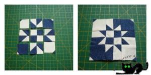 Últimas piezas antes de terminar el bloque