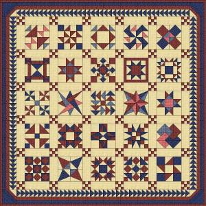 Patrón Stitchingwitch