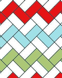 zigzag my patchwork