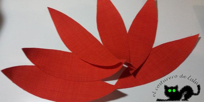 Proyecto 8: La flor de la vida (I)