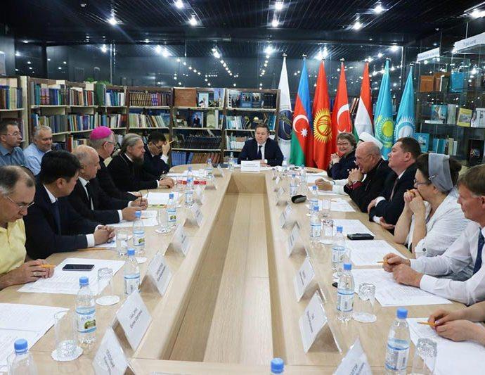 2019 — Год молодежи в Казахстане