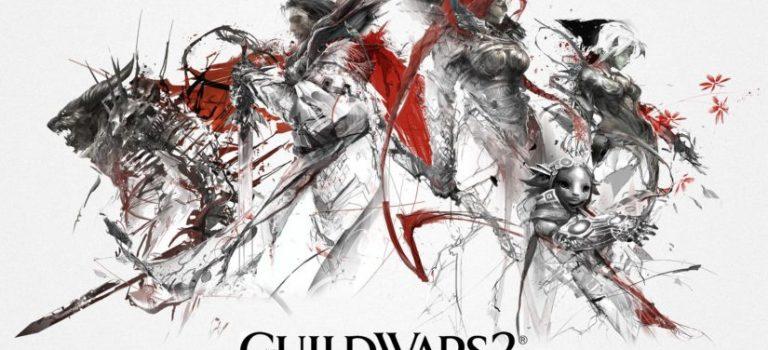 Guild wars 2 al detalle