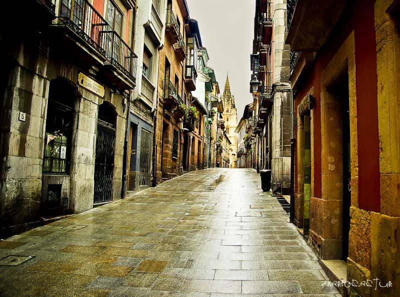 Calle Mon