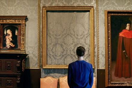 Le concert. Vermeer, pieza de Que voyez-vous ?