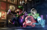 Luigi's Mansion Dark Moon Arte 2
