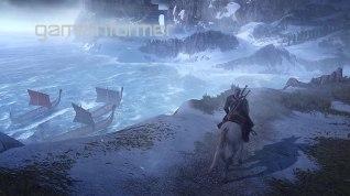 The Witcher 3 Wild Hunt - Arte conceptual 02