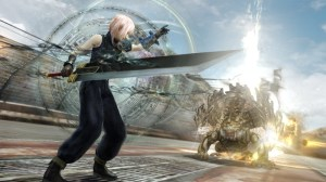 Lightning Returns Final Fantasy XIII (2)