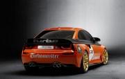 Espectacular zaga del BMW 2002 Hommage