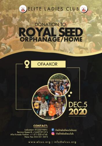 Royal Seed Orphanage