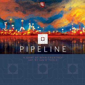 Pipeline juego esperado de Gencon