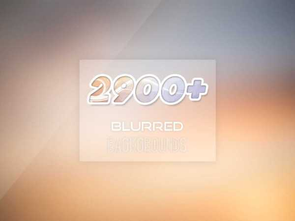 2900+ Blurred Backgrounds