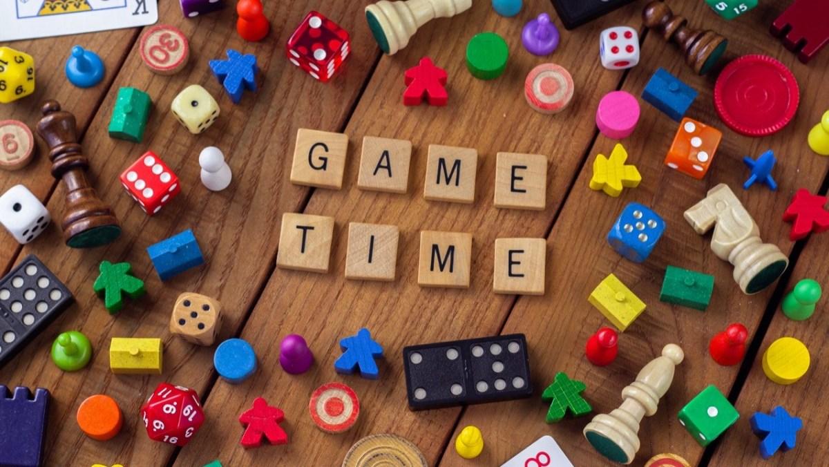 Game Time Perú