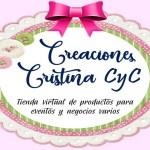 Creaciones Cristina CyC