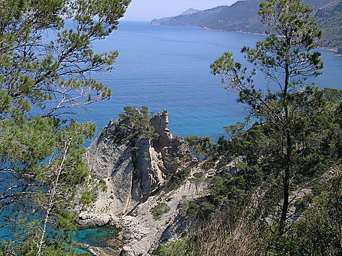 Punta de s'Àguila
