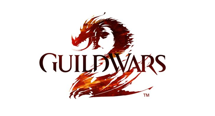 GW2 Logo