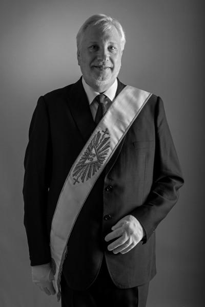 Nuevo Representante del Supremo Consejo para la Federación española