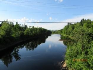 Rivers like this everywhere! SO beautiful