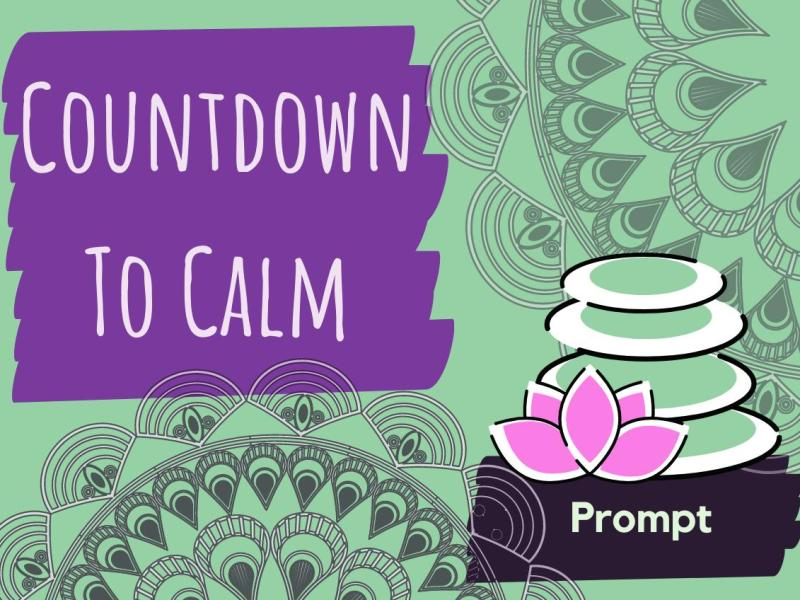 Countdown To Calm