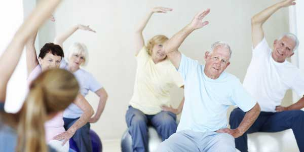 exercise for osteoporosis